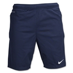 Nike Libero 14 Longer Knit Short (Navy)