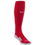 Nike Elite Sock (Red)