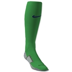 Nike Stadium Soccer Sock (Green)