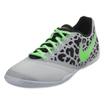 Nike Elastico Pro II (Neutral Grey Grey/Black-Neo Lime-White)