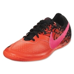 Nike Elastico II (Total Crimson/Pink Flash-Black)