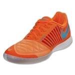 Nike Lunar Gato II (Atomic Orange/Total Orange/Gamma Blue)