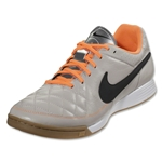 Nike Tiempo Genio Leather IC (Desert Sand/Black)