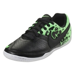 Nike FC247 Elastico II Junior (Black/Black/Neo Lime/White)