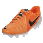 Nike CTR360 Libretto III FG KIDS Cleats (Atomic Orange/Total Orange/Black)