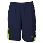 Under Armour Sky's Out Thighs Out Short (Navy)