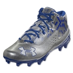 Under Armour Ripshot Mid MC Cleat