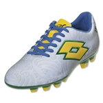 Lotto Solista TX (Reflective Silver/Yellow)