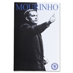 Chelsea Mourinho Scarface Poster