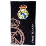 Real Madrid Big Beach Towel