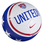 USA Prestige Supporter Soccer Ball