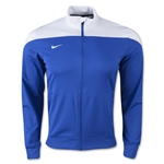 Nike Squad 14 Sideline Knit Jacket (Royal)
