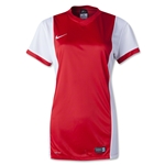 Nike Women's Park Derby Jersey (Red)