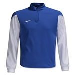 Nike Long Sleeve Squad 14 Midlayer (Royal)