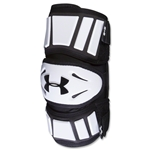Under Armour Revenant Arm Pad (White)