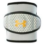 Under Armour Player SS Elbow Cap (White)