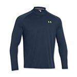 Under Armour Tech 1/4 Zip Top (Navy)