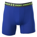 Under Armour Mesh 6 Boxerjock Underwear (Royal)