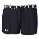 Under Armour Women's Play Up Short (Black)