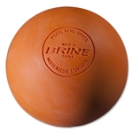 Brine NOCSAE/NFHS Case of Lacrosse Balls (Orange)