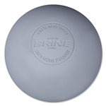 Brine NOCSAE/NFHS Case of Balls (White)