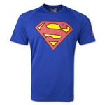 Under Armour Alter Ego Superman T-Shirt