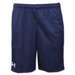 Under Armour Boys Ultimate Short (Navy)