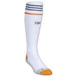 Real Madrid 2014 Home Soccer Sock