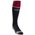 Germany 2014 Away Soccer Sock