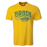 Brazil Archives T7 Graphic T-Shirt
