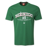 Mexico Archives T7 Camiseta de Futbol
