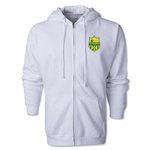 FC Nantes We Are Full Zip Fleece (White)