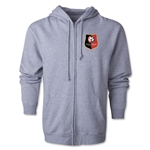 Stade Rennais FC We Are Full Zip Fleece (Gray)