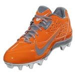 Nike Women's Speedlax 4 Limited Edition Cleat (Total Orange/Stealth)