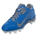 Nike Women's Speedlax 4 Limited Edition Cleat (Photo Blue/Stealth)