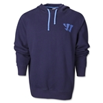Warrior Lazy Hoody (Navy)