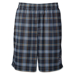 Warrior Caddy Shack 2 Short (Black)