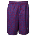 Warrior Youth Rabil Short (Royal)