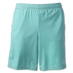 Warrior Youth Varsity Lacrosse Shorts (Green)