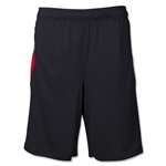 Warrior Fresh 'n Clean Lacrosse Shorts (Black)