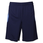 Warrior Fresh 'n Clean Lacrosse Shorts (Navy)