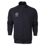 Warrior Corp Track Jacket (Black)