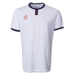 Warrior Tab Global T-Shirt (White)