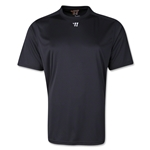 Warrior Shooter Lacrosse Shirt (Black)