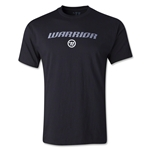 Warrior Logo T-Shirt (Black)