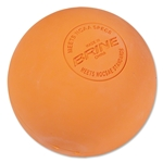 Brine NOCSAE Lacrosse Ball (Orange)