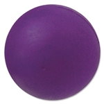 Brine NOCSAE Neon Lacrosse Ball (Purple)