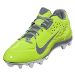 Nike Women's Speedlax 4 Limited Edition Cleat (Volt/Stealth)