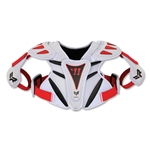 Warrior Rabil Next Shoulder Pad (White)