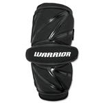Warrior Regulator Lacrosse Arm Pads (Black)